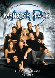 Melrose Place streaming vf poster