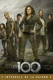Les 100 Saison 2 Episode 8