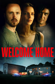 Welcome Home Película Completa HD 720p [MEGA] [LATINO] 2018