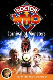 Doctor Who: Carnival of Monsters (1973)