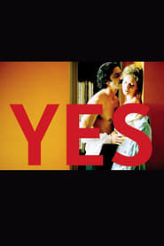 Poster for Yes