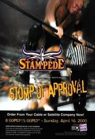 WCW Spring Stampede 2000