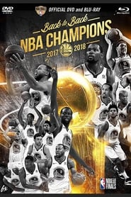2018 NBA Champions: Golden State Warriors