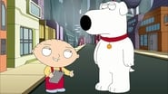 Family Guy Season 8 Episode 1 : Road to the Multiverse