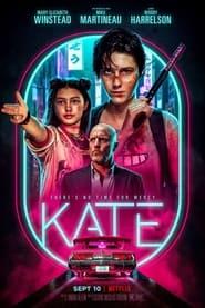 Kate (Hindi Dubbed)