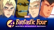 Fantastic Four: World's Greatest Heroes en streaming