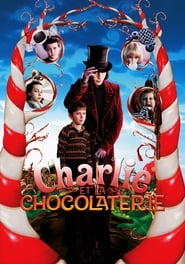 Charlie et la Chocolaterie movie
