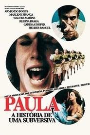 Paula: A História de uma Subversiva 1979