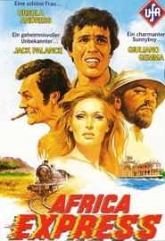 Africa Express (1976)