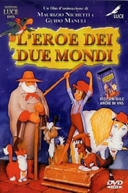 L'eroe dei due mondi movie