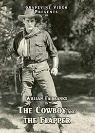 The Cowboy and the Flapper 1924