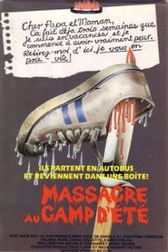Massacre au camp d'été en streaming