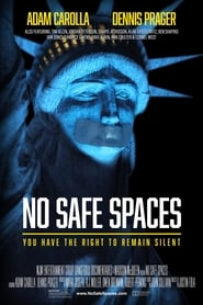 No Safe Spaces (2019) Watch Online Free