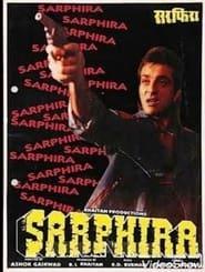 Sarphira 1992 Hindi Movie JC WebRip 400mb 480p 1.4GB 720p 4GB 9GB 1080p