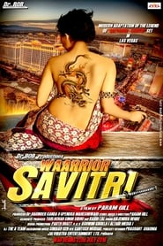 Warrior Savitri 2016