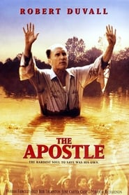 Poster for The Apostle