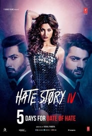 Hate Story 4 (2018) Hindi WEB-Rip 480P 720P x264
