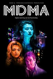 MDMA (2018) Full Movie Watch Online Free
