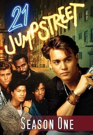 21 Jump Street Season 1 Episode 5