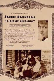 A Bit of Kindling 1917