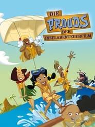 Die Prouds – Der Inselabenteuerfilm