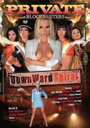 Poster DownWard Spiral 2008