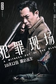 A Witness Out of the Blue (2019)