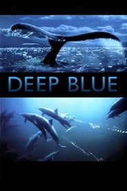 Poster for Deep Blue