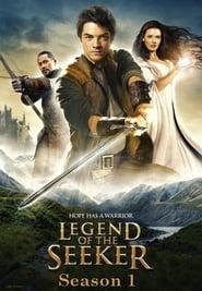 Legend of the Seeker - Season 1 poster