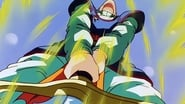 Who Will Be the One to Defeat the Majin? The Beginning of the Strongest Man!!