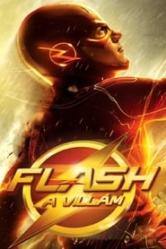 Flash - A Villám 5. évad