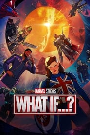 Poster What If...? 2021
