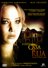 A Última Casa da Rua (2012) Dublado Online