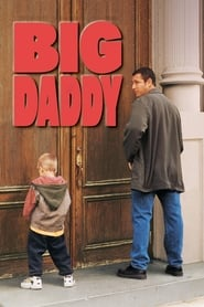 Poster for Big Daddy
