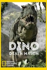 مترجم أونلاين و تحميل Dino Death Match 2015 مشاهدة فيلم