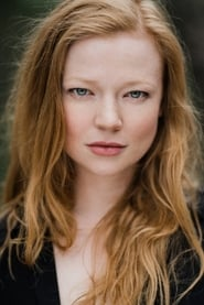 Image Sarah Snook