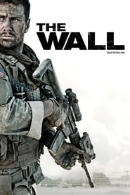 film The Wall streaming