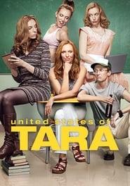 United States of Tara en streaming