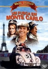 Um Fusca em Monte Carlo