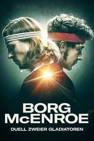 Borg McEnroe – Duell zweier Gladiatoren [2017]