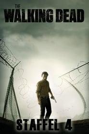 The Walking Dead: Staffel 4