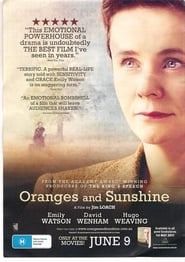 Oranges and Sunshine Solarmovie