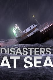 Disasters at Sea - Season 3 (2021) poster