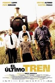 The Last Train 2002
