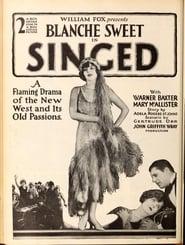 Singed 1927