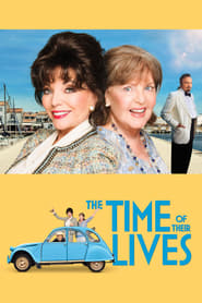 The Time of Their Lives (2017) WEBRIP 720p Latino-Ingles
