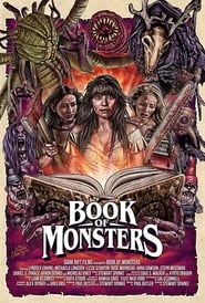 Book of Monsters (2018) Watch Online Free