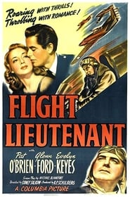 Flight Lieutenant 1942