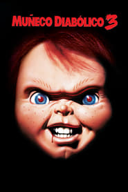 Muñeco diabólico 3 (Child's Play 3)