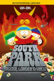 South Park - Bigger Longer & Uncut